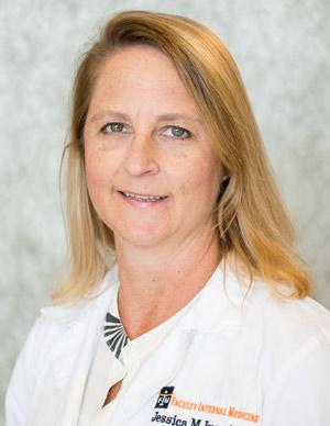 Jessica M. Ivey, MD