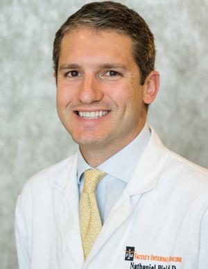 Nathaniel Piel, MD
