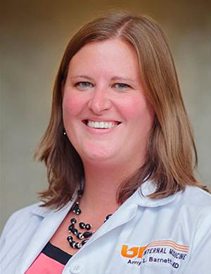 Amy L. Barnett, MD