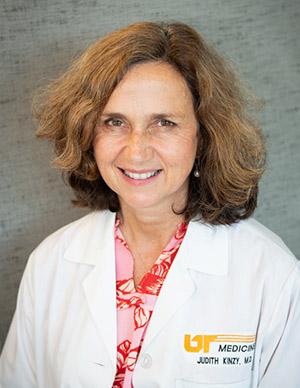 Judith D. Kinzy, MD