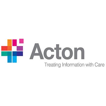 Acton Logo